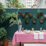 colores para patios y jardines