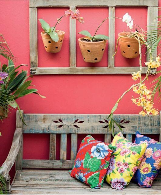 colores de pinturas para paredes de patios