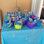 dulceros de baby shark
