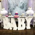 Imágenes de baby shower de invierno