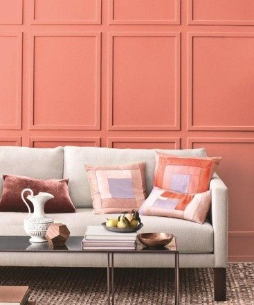 color del año 2019 living coral
