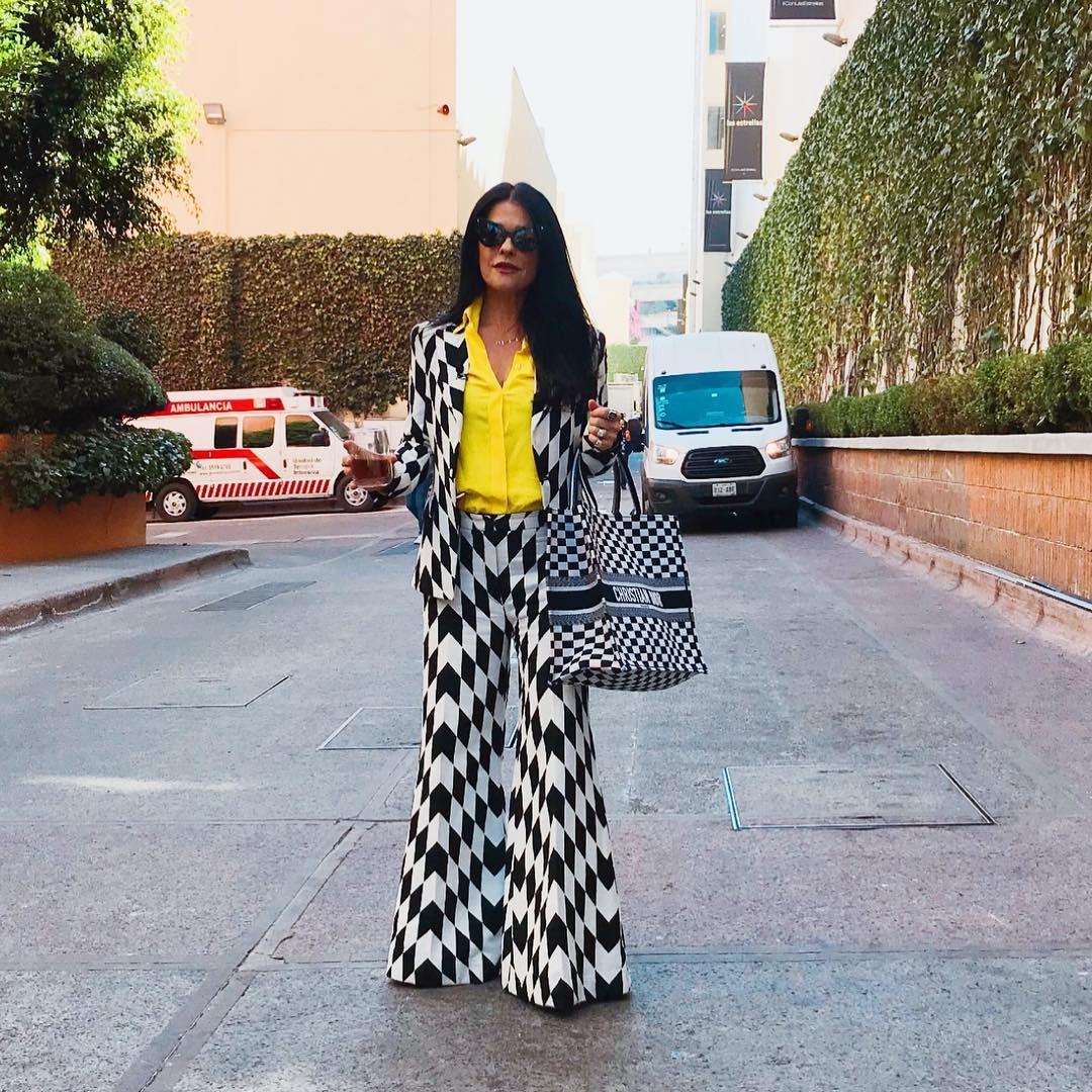 colores de moda para Outfits primavera verano para mujeres de 40 años o mas