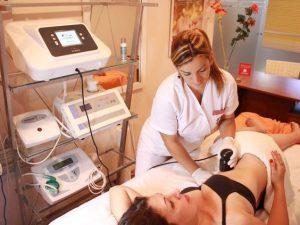 metodo para moldear el cuerpo radiofrecuencia corporal