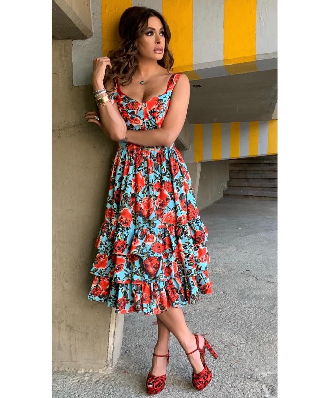 outfits primavera verano para mujeres de 40 años o mas 2019