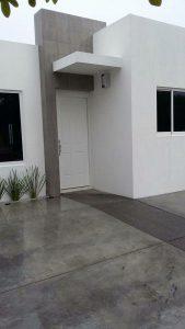 recibidores modernos pequeños
