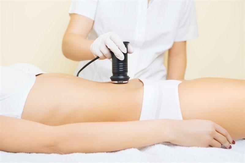 tratamiento con cavitacion