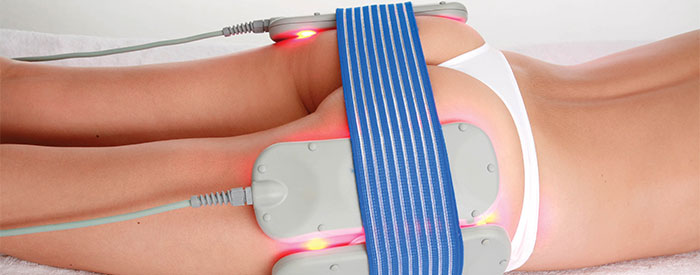 tratamiento para reducir abdomen y cintura con lipolaser