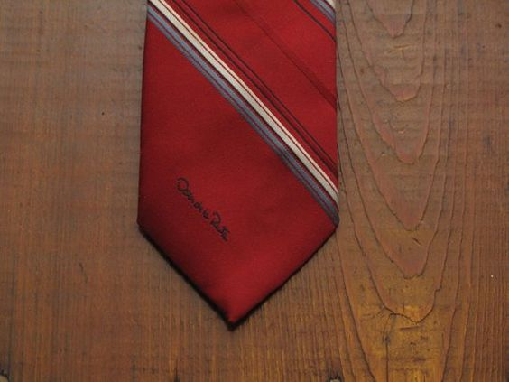 Corbatas de moda para los caballeros