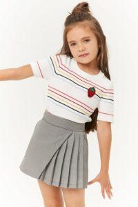 Looks de moda para niñas