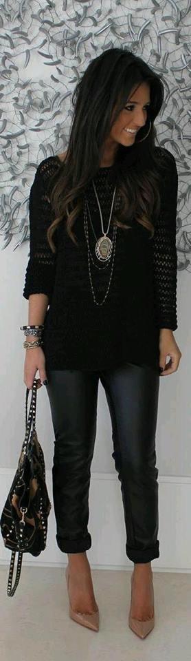 Moda casual para mujeres de 40 años
