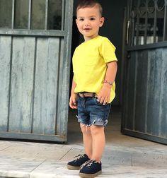 outfits para el día del niño de moda 2019