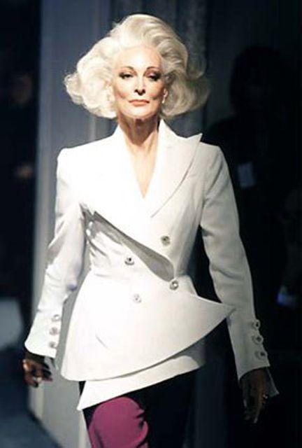 Outfits para mujeres de 65 y mas