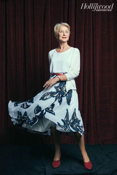 Outfits para mujeres de 65 y mas modernos
