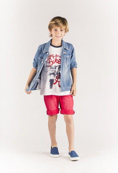Outfits para niños varones