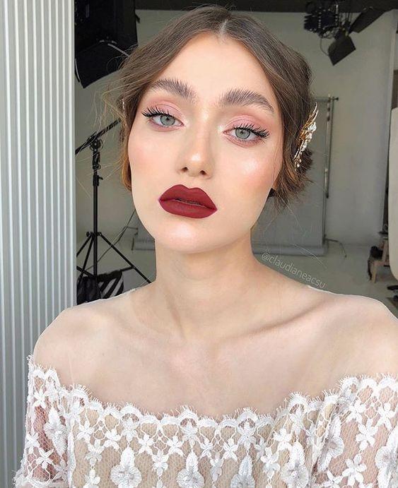 maquillaje tecnica mantequilla