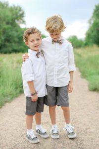 outfits para el día del niño