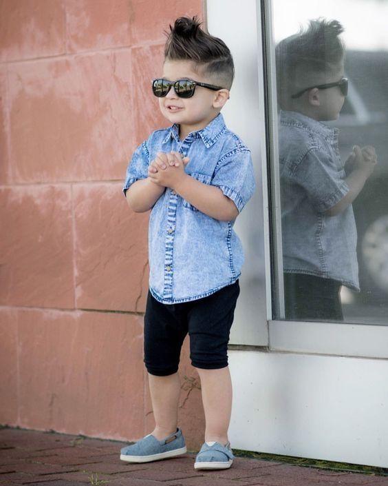 outfits para el dia del niño