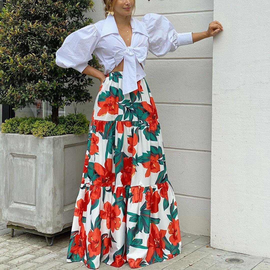 Outfits primavera verano mujeres de 40