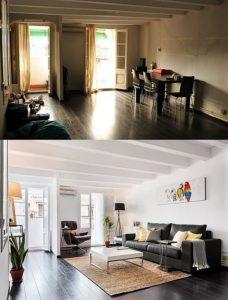 Como reformar una vivienda para aumentar su valor