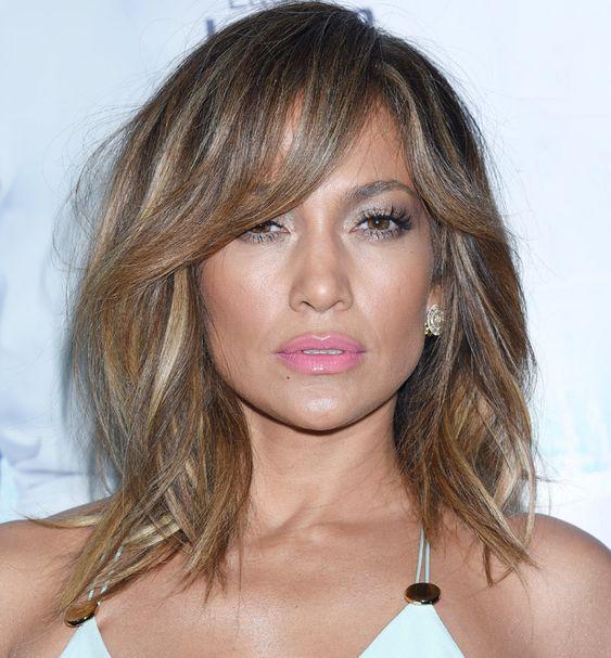 Cortes de cabello para mujeres maduras de 40 años