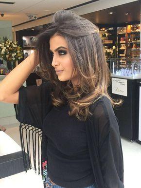 Cortes de cabello para mujeres maduras