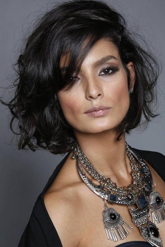 Moda en Cortes de cabello para mujeres maduras