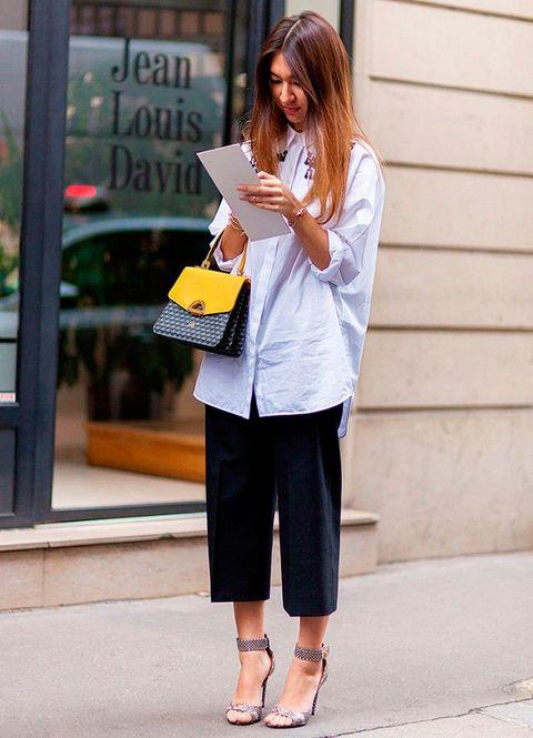 blusas modernas y elegantes maxi