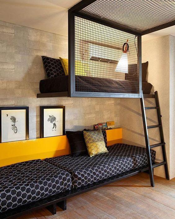 como transformar un garage en una vivienda con estilo