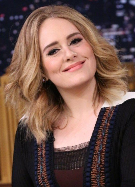cortes de cabello melena larga para mujeres de 40 cara redonda