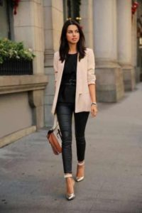 ideas para ir a la oficina con ropa formal para mujeres de 20 o 35 años
