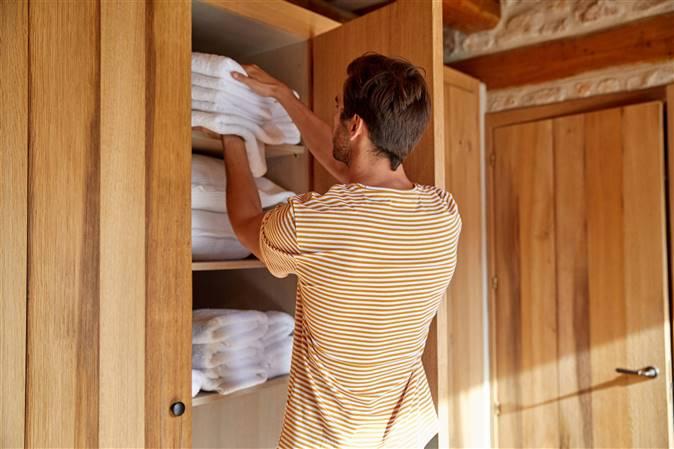 metodo kaizen para ordenar y limpiar la casa
