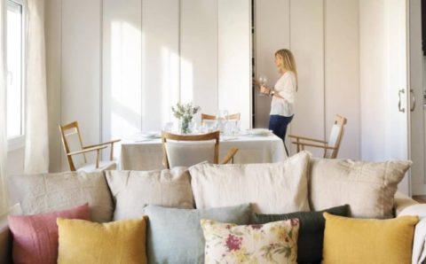 Método Kaizen para ordenar y limpiar la casa