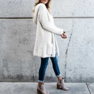 outfit invierno 2019 - 2020 mujer madura casuales