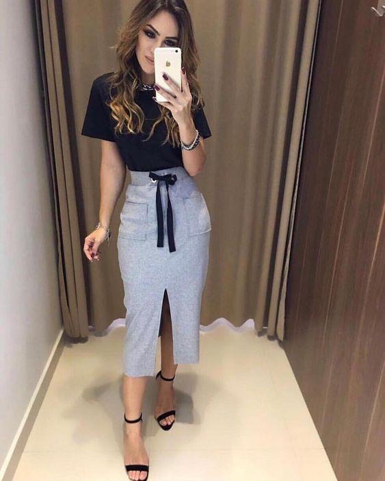 ropa ejecutiva moderna para mujeres