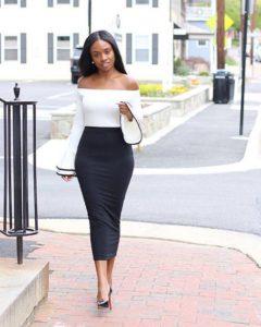 ropa para trabajar en oficina para mujeres jovenes