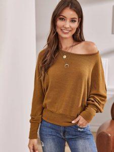 blusas para invierno tipo sueter