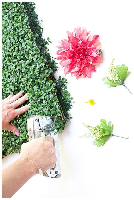 como diseñar y decorar una mampara