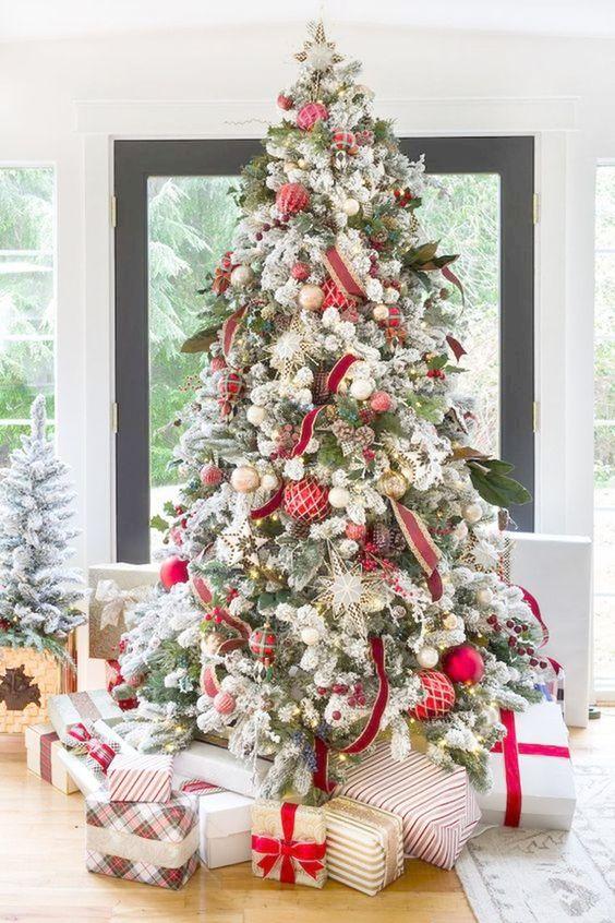como y donde comprar accesorios navideños economicos y elegantes