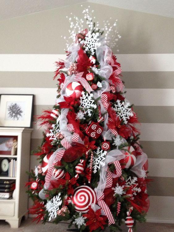 ideas de como hacer un arbol de navidad Como Hacer Paletas De Unicel Para El Arbol De Navidad Como