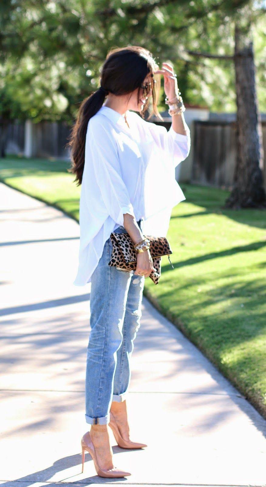 leggins y maxi blusas formales para mamas que trabajan