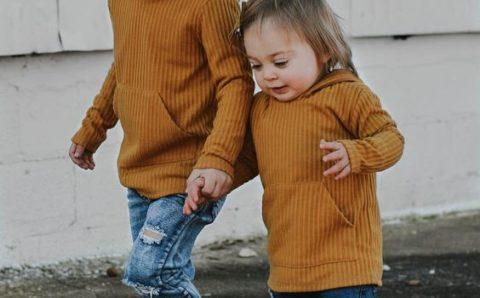 Moda para niños y bebés