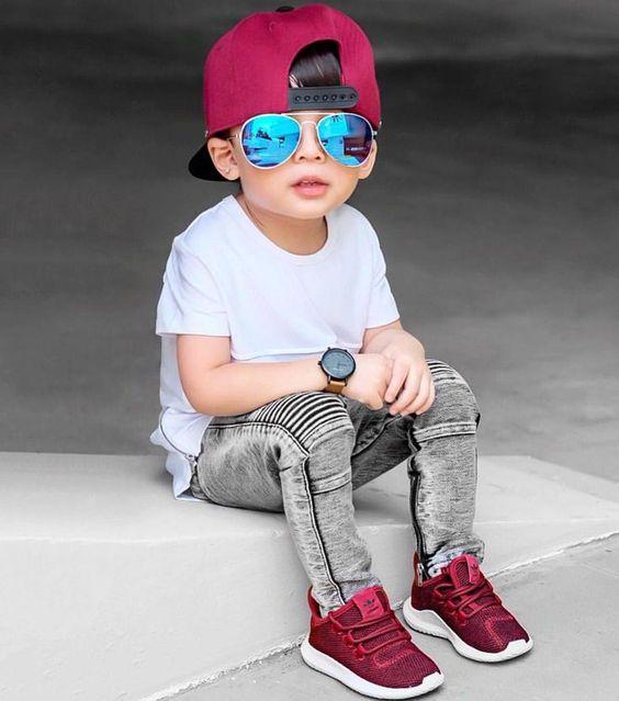 moda para niños y bebes