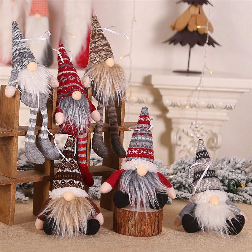 venta de adornos navideños en amazon