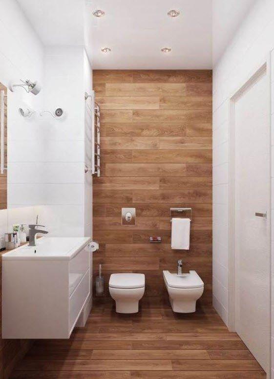 Cambiar el piso para reformar el baño sin gastar demasiado