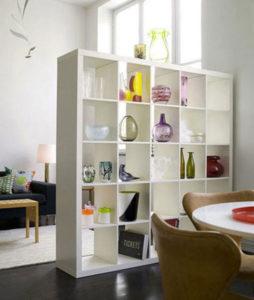 Como aprovechar espacios en casas pequeñas