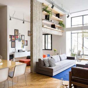 Úsalas para delimitar espacios