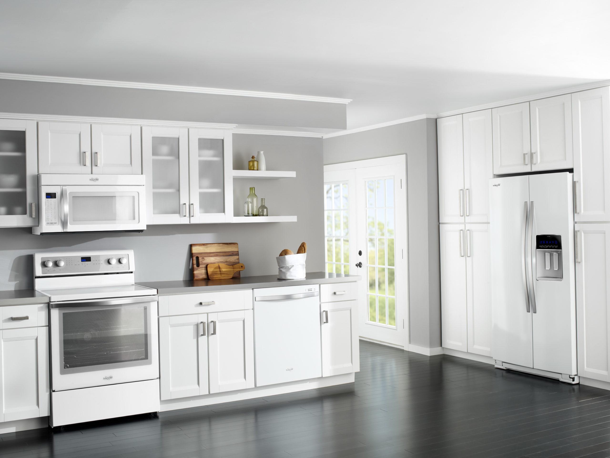 De que color pintar la cocina