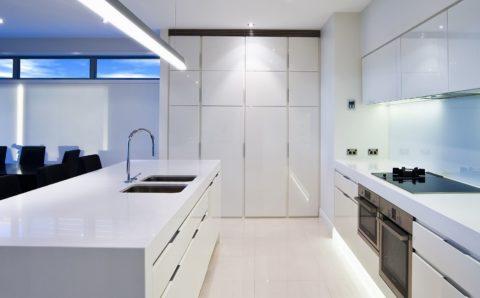 Iluminación para tu cocina – Ideas y tips