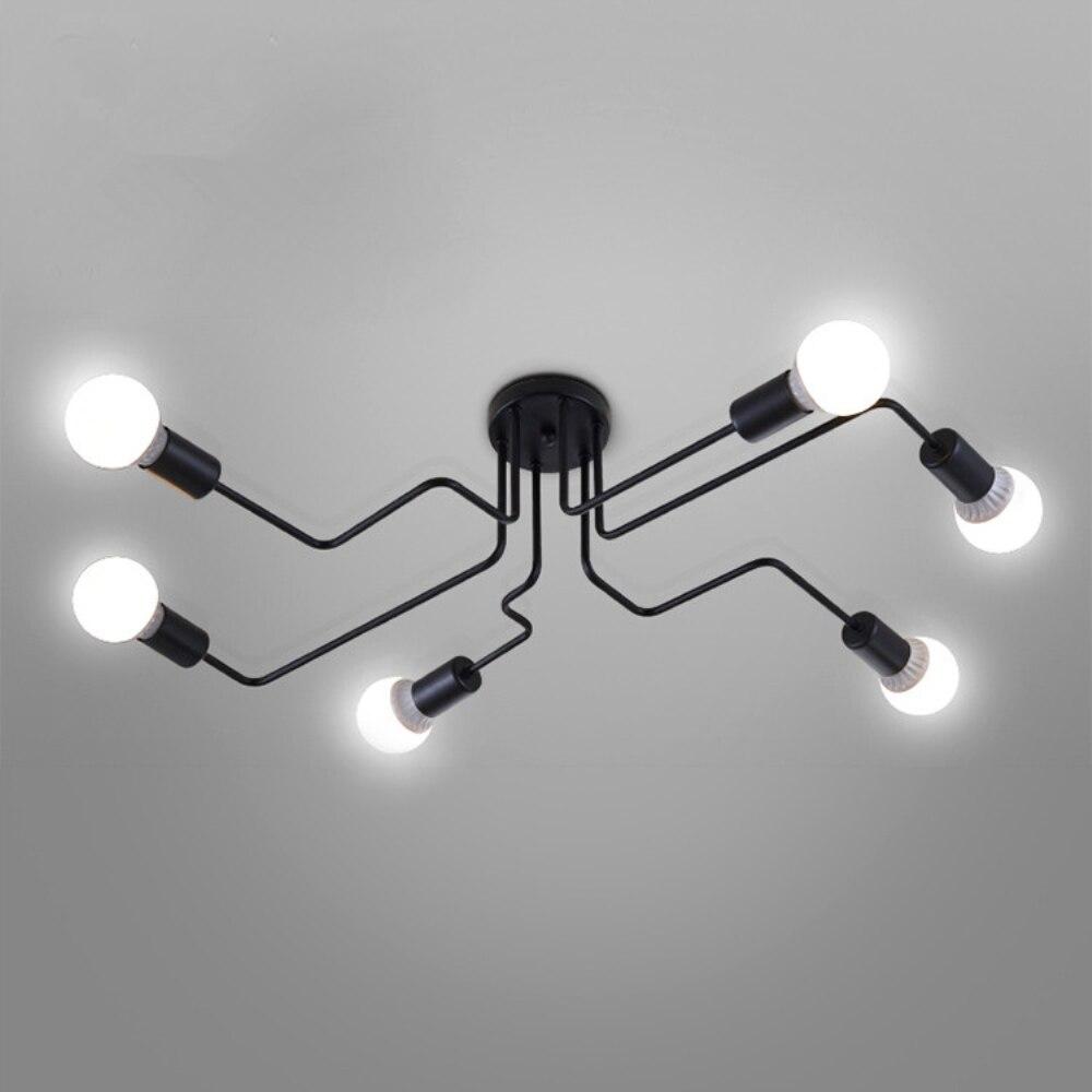 Lámparas led para techo