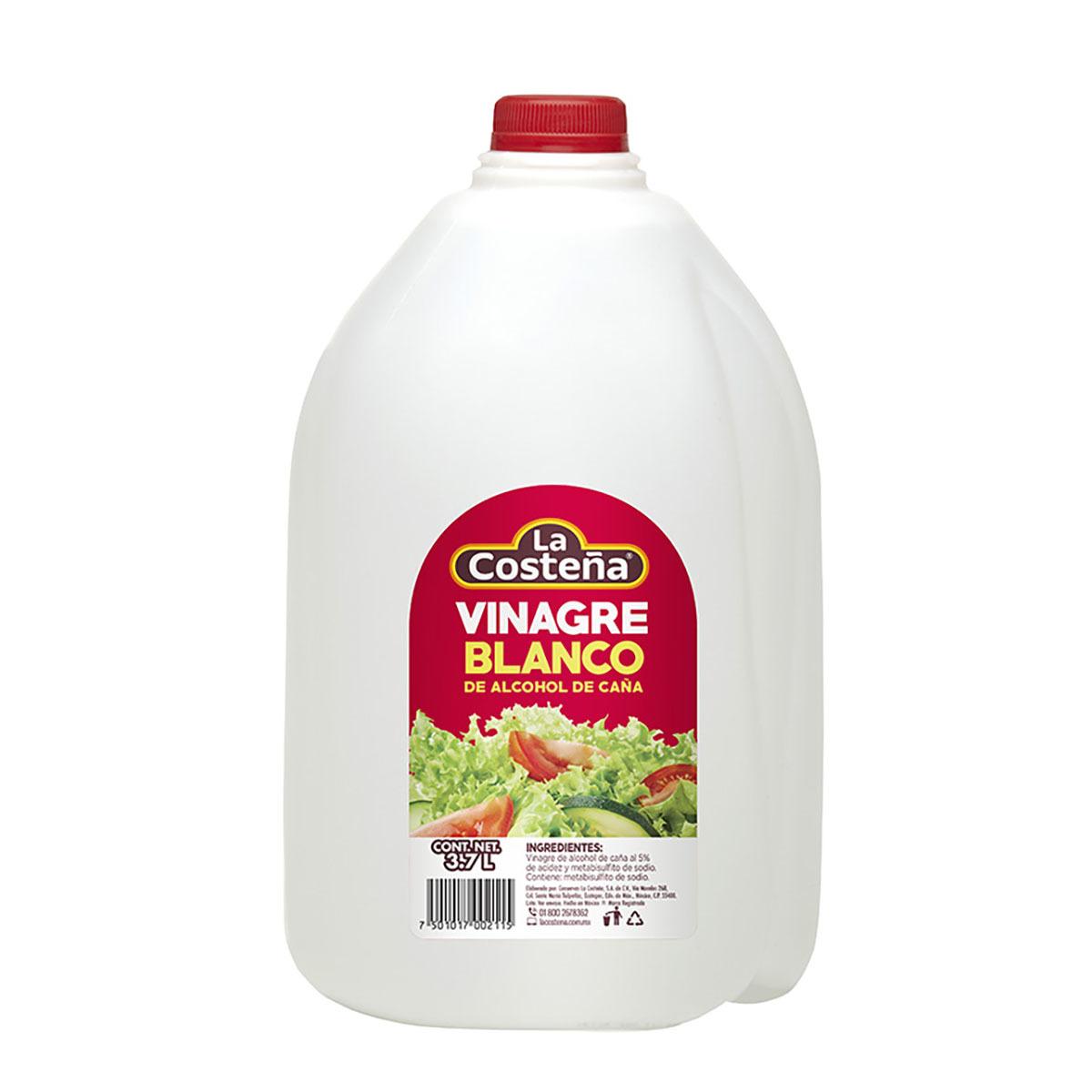 Como hacer jabón liquido - vinagre blanco